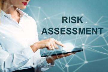 First Aid Hazard & Risk Assessment
