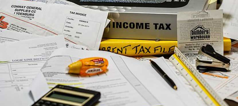 Tax rulings may mean you owe Thousands!